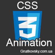 CSS Анимация